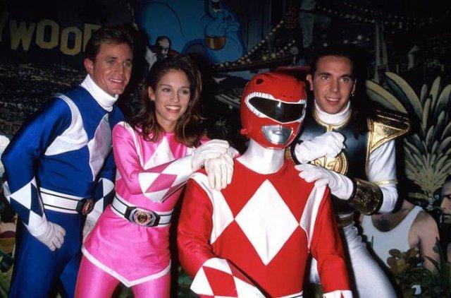 Time For Nostalgia: '90s (39 pics)