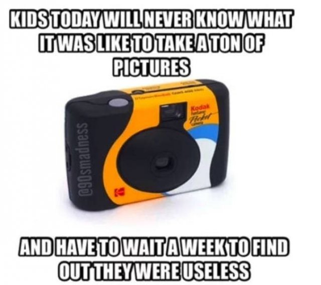 Welcome To The '90s (28 pics)