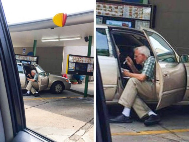 True Love Can Stand Any Challenges (14 pics)