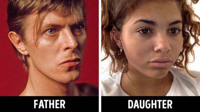 Celebrity Children (16 pics)