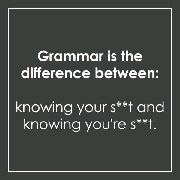 Language Jokes (24 pics)