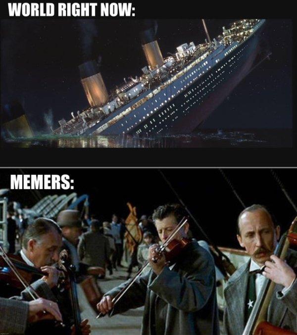 Random Funny Memes (45 pics)