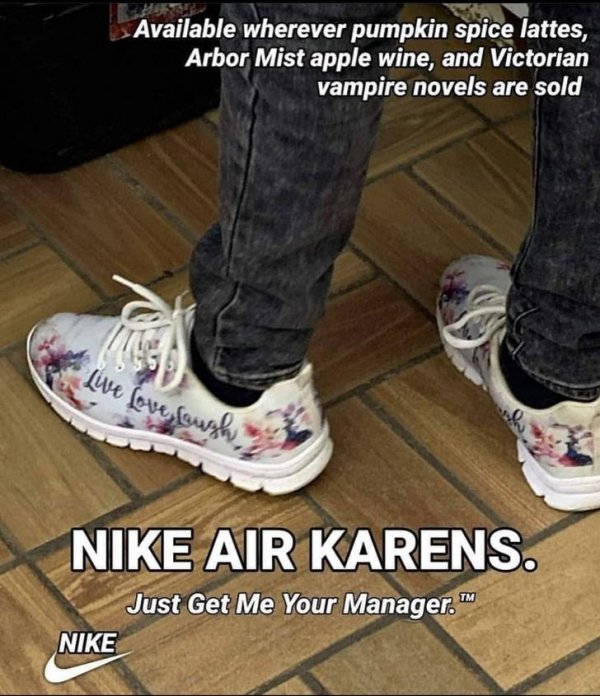Karen Memes (31 pics)