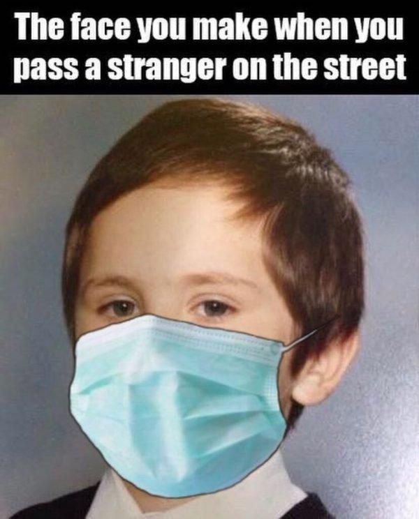 Quarantine Memes (34 pics)