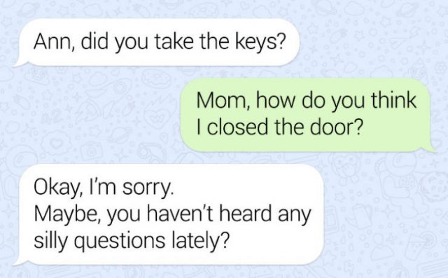 This Is How Parental Love Looks Like (22 pics)