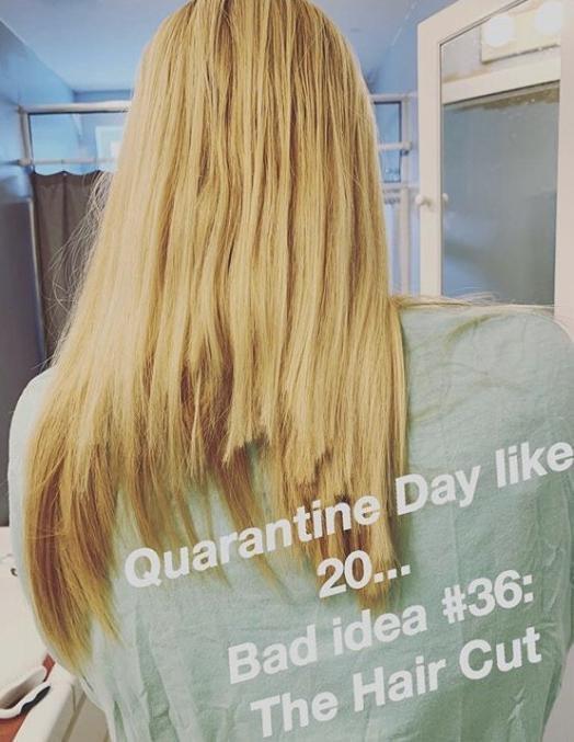 Quarantine Haircuts (33 pics)