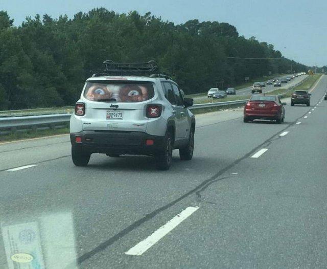 Weird Cars (47 pics)