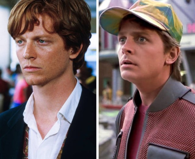 These Roles Could Have Played By Other Actors (24 pics)