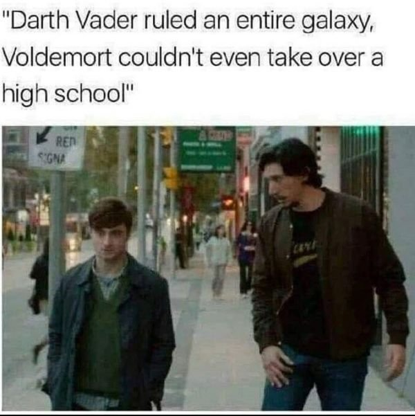 Star Wars Memes (36 pics)