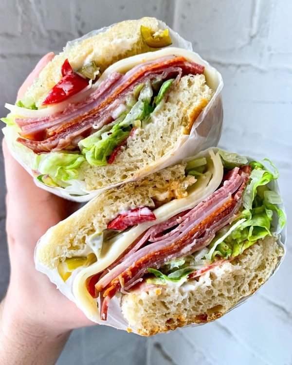 #SexySandwiches Challenge (29 pics)