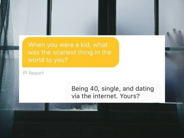 Dating Texting (30 pics)