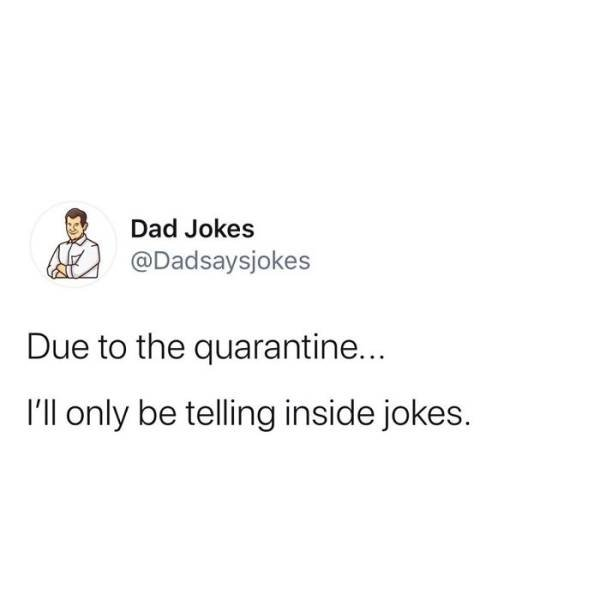 Dad Jokes (30 pics)
