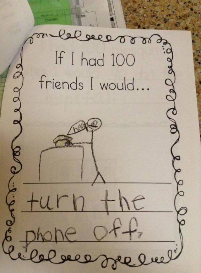 Kids Creative Hacks (16 pics)