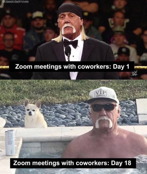 Work Memes (40 pics)