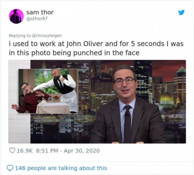 People Share Their Minute Of Fame (30 pics)