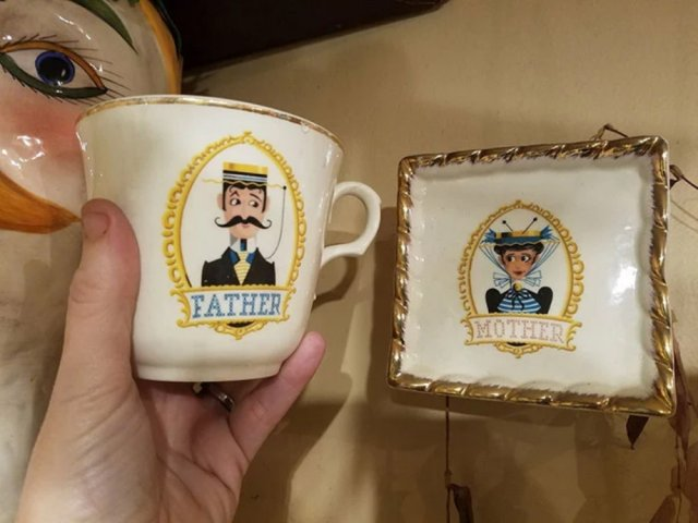 Thrift Shop Treasures (33 pics)