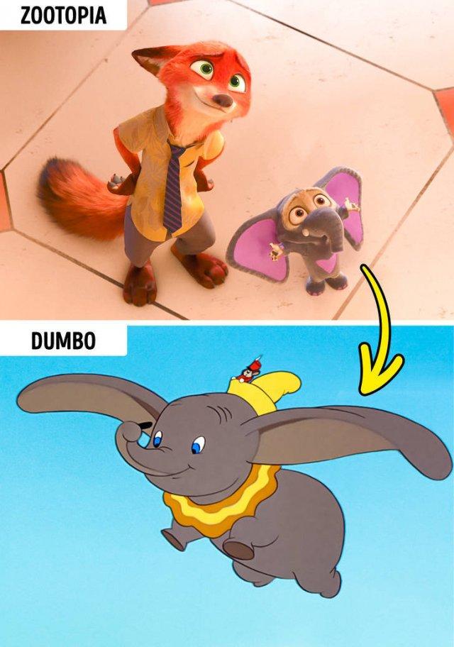Cartoon References (21 pics)