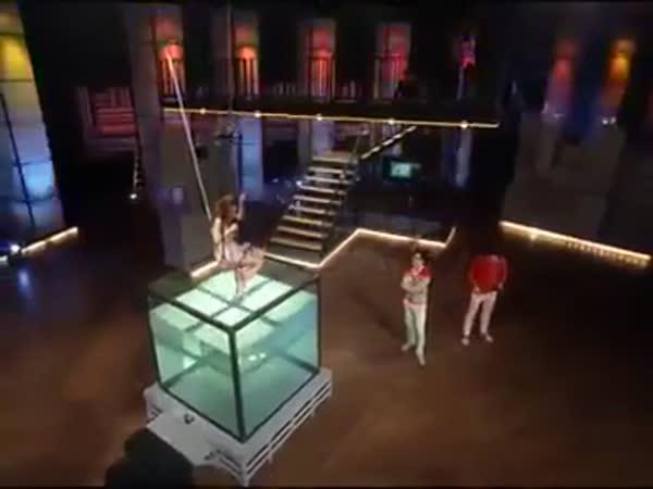 Enjoy The Karaoke