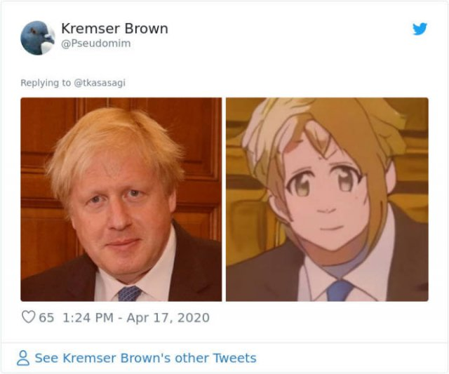 Japanese Website Can Turn You Into An Anime Character (31 pics)