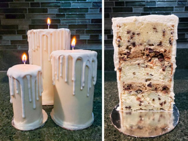 Cooking Masterpieces (21 pics)