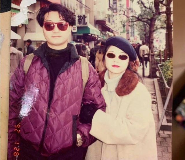 Time For Nostalgia: '90s (17 pics)