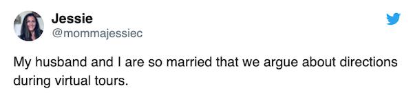 Marriage Tweets (25 pics)