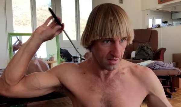 Haircut Fails (36 pics)