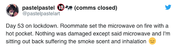 Roommate Stories (26 pics)