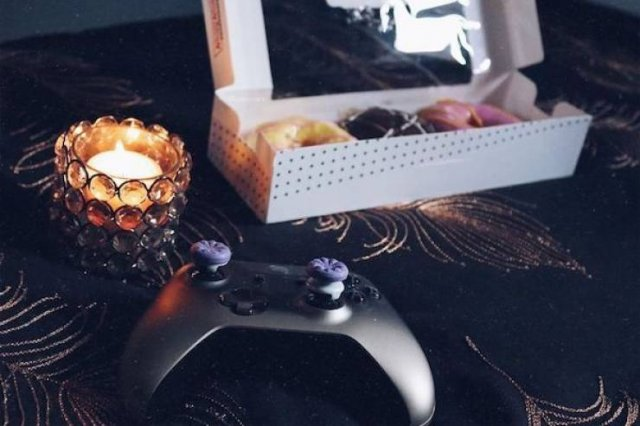 Pictures For Gamers (47 pics)
