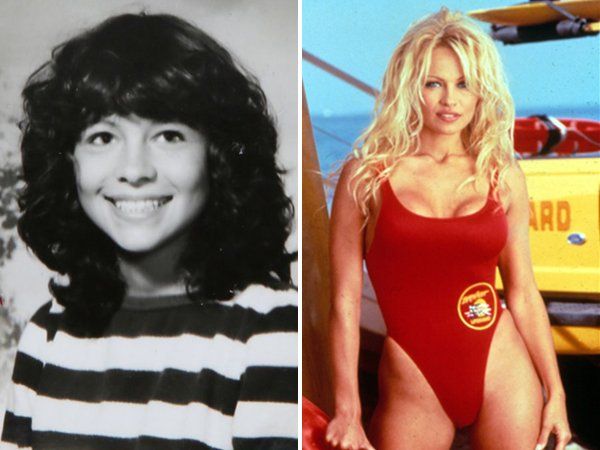 Celebrities Before They Were Famous (20 pics)