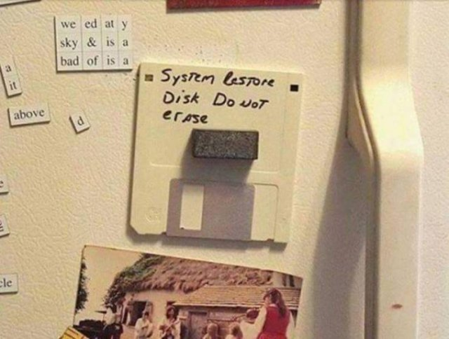 Tech Support Struggles (40 pics)