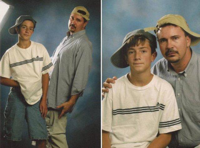 OMG Portraits (22 pics)