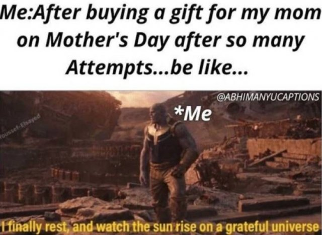 Mother's Day Memes (35 pics)
