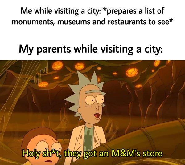 Random Funny Memes (53 pics)