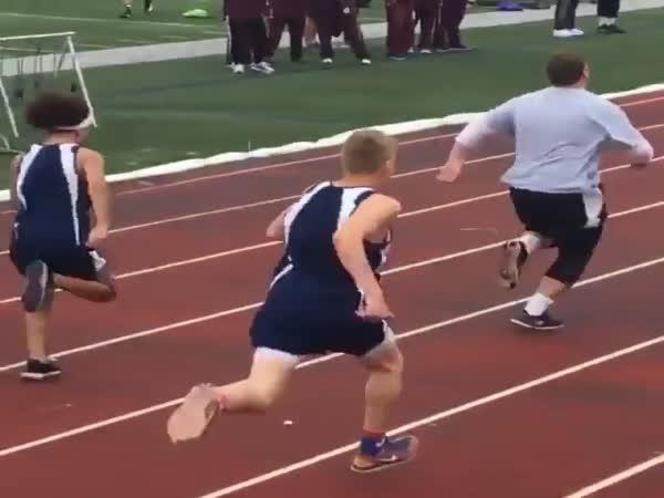 Faster Than A Lightning Bolt