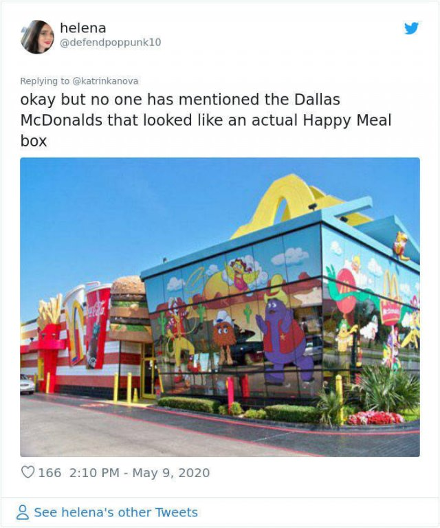 McDonald's In Different Countries (30 pics)