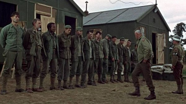 The Best War Movies (29 pics)