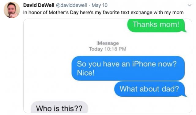 Hilarious Texting (27 pics)