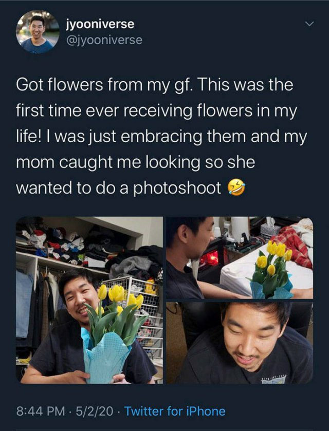 Wholesome Stories (39 pics)