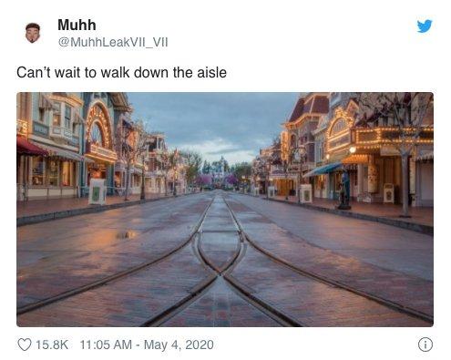 Walking Down The Aisle (20 pics)
