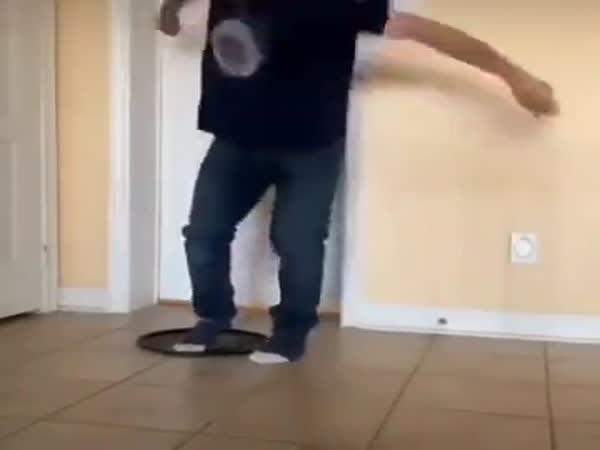 A Very Loud Surprise
