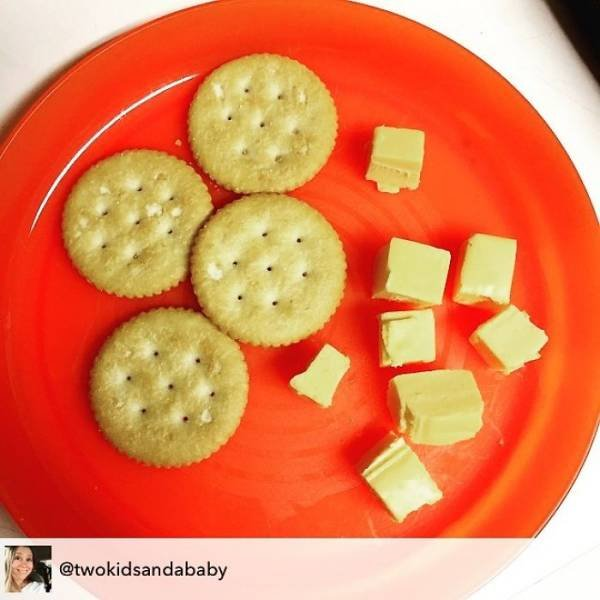 Why Kids Refuse To Eat Their Food (39 pics)