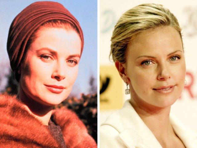 Same Age Celebrities (21 pics)