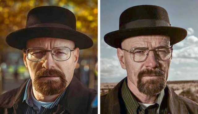 These People Are Celebrity Doppelgangers (21 pics)