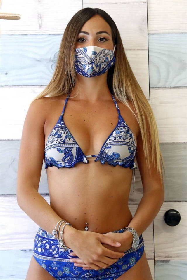 Trikini Trend (19 pics)