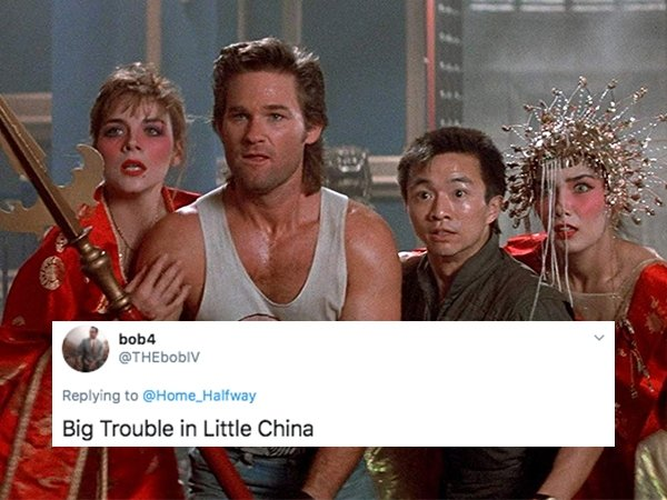People's Favorite Underrated Comedies (24 pics)