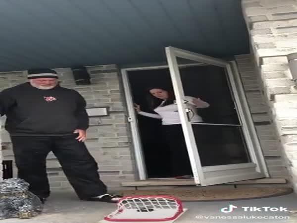 Quarantine Humor In Canada