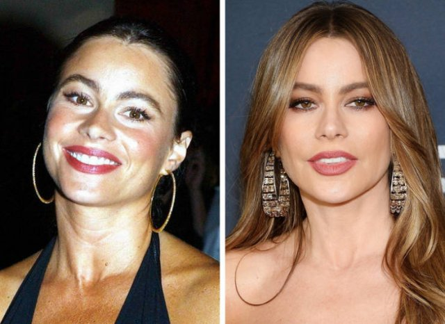 Celebrities Who Have Aged Beautifully (20 pics)