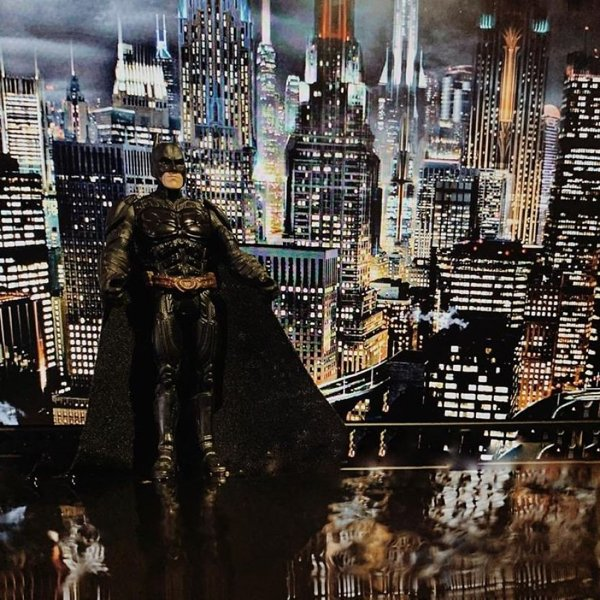Batman's Adventures (33 pics)