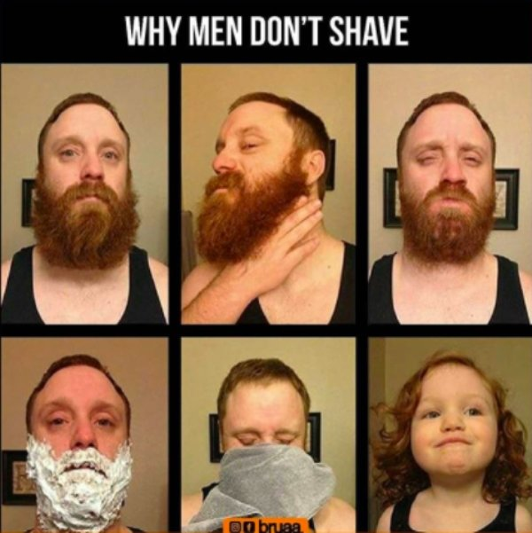Men Memes (31 pics)